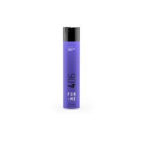 hairspray fissaggio forte