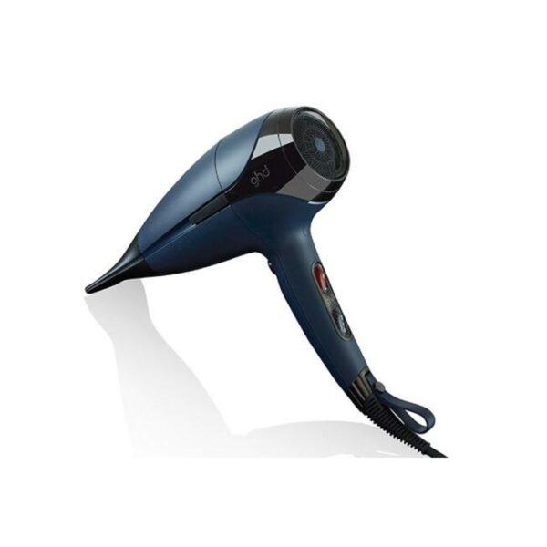 asciugacapelli blu helios ghd